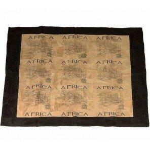 Narzuta Afryka 126 x 150 cm