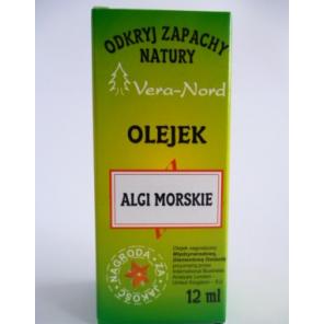 Olejek Algi Morskie