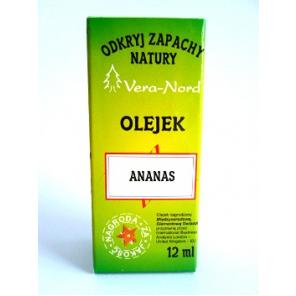 Ananas Olejek