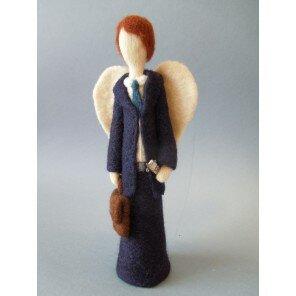 Anioł Biznesmen