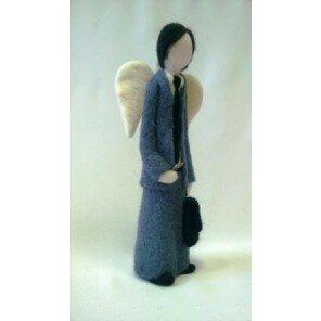 Anioł Biznesmen Szatyn