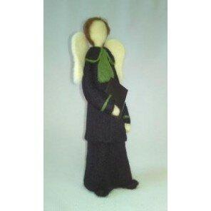 Anioł Filcowy Prawnik