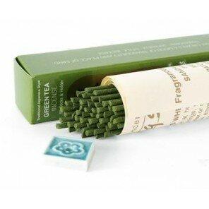 Kadzidła Zielona Herbata - seria Morning Star